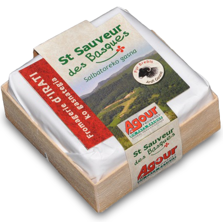 0002 Saint Sauveur