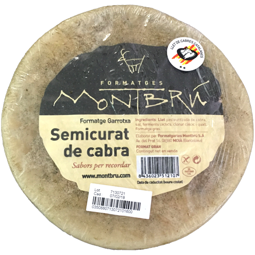 1522 Cabra Montbrú
