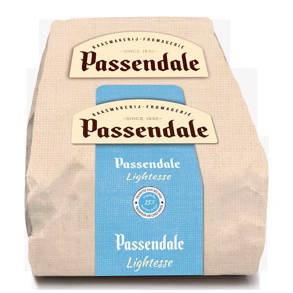 1931 Passendale lightesse