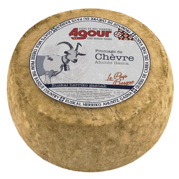 1948 Chèvre Agour