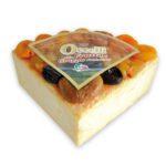 1995 Occelli fruita-fruta grappa