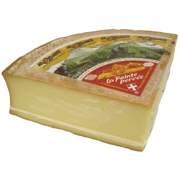 2249 Abondance de Savoie