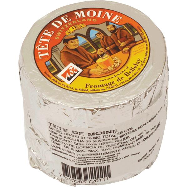 2910 Tête de Moine