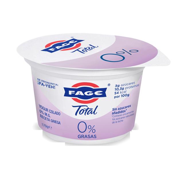 4178 Iogurt-Yogur grec-griego desnatat-desnatado