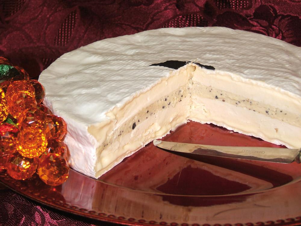 7012 Brie trufa