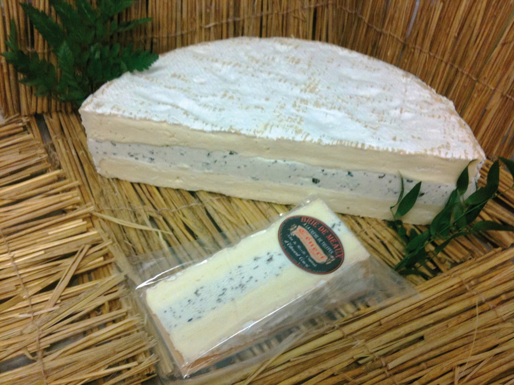 7019-7021 Brie Meaux trufa