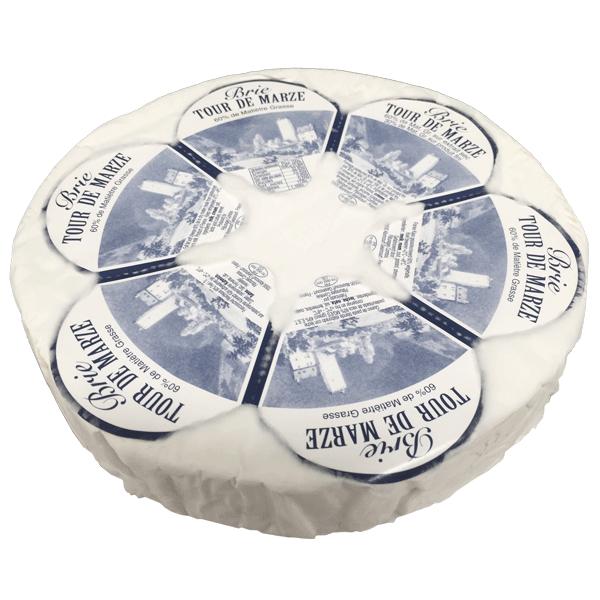 7108 Brie Tour de Marze 1kg