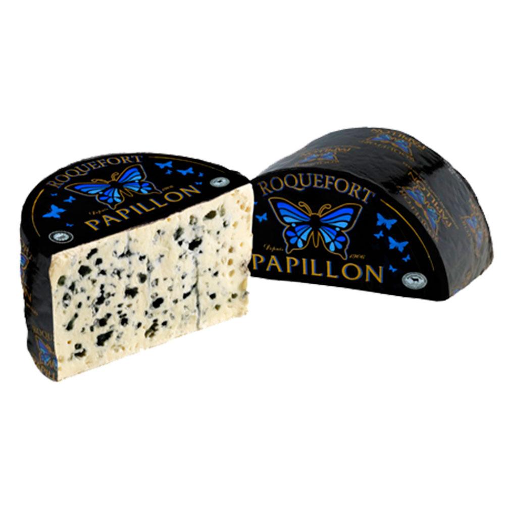 7410 Roquefort Papillon noir