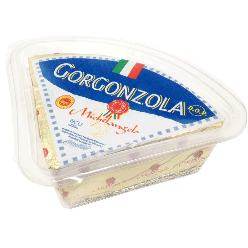 7911 Gorgonzola 1/8 Horeca
