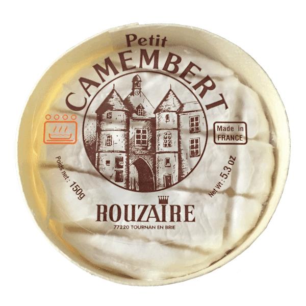7993 Petit Camembert forn-horno