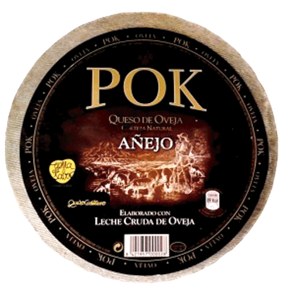 9110 Añejo Pok
