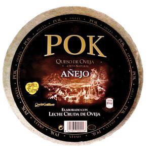 Añejo Pok