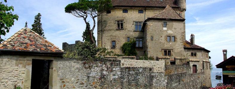 Yvoire, Rhône-Alpes