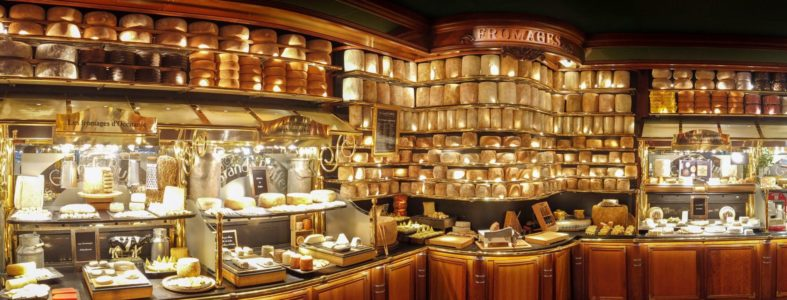 Les Grands Buffets, Narbona