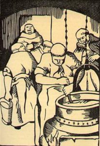 Monjos-Monjes de Bellelay