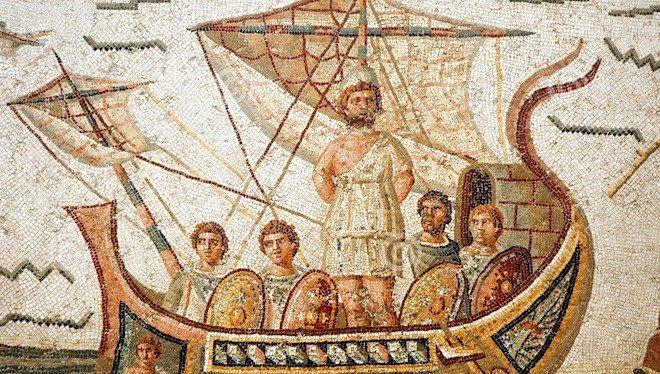 L'Odissea - La Odisea