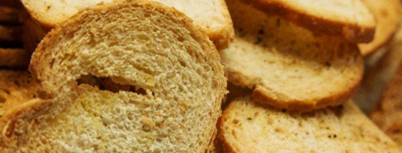 ricotta italiana torrades-tostas